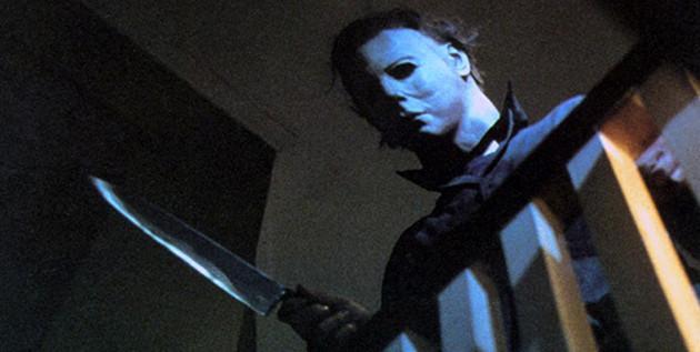 Michael Myers aus Halloween