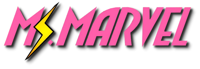 Logo Ms Marvel