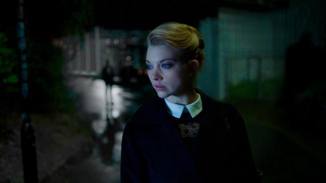 Natalie Dormer in In Darkness