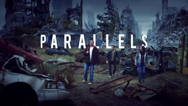 Parallels 2015 Poster