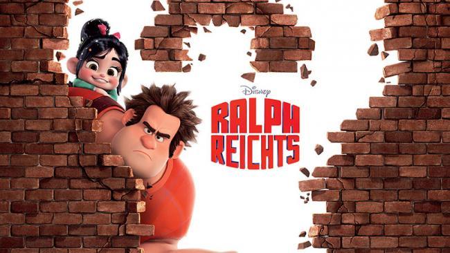 Ralph reichts
