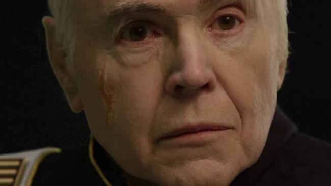"""Walter Koenig in Renegades: """"The Requiem"""""""