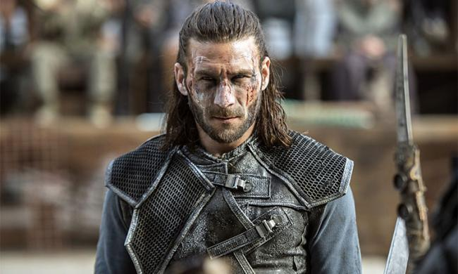 roan the 100 zach mcgowan