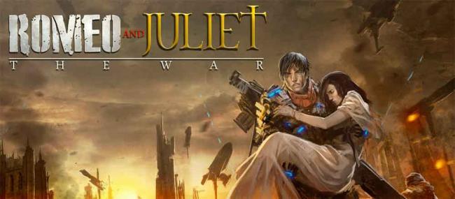 Romeo & Juliet: The War