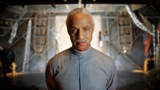 Firefly Ron Glass