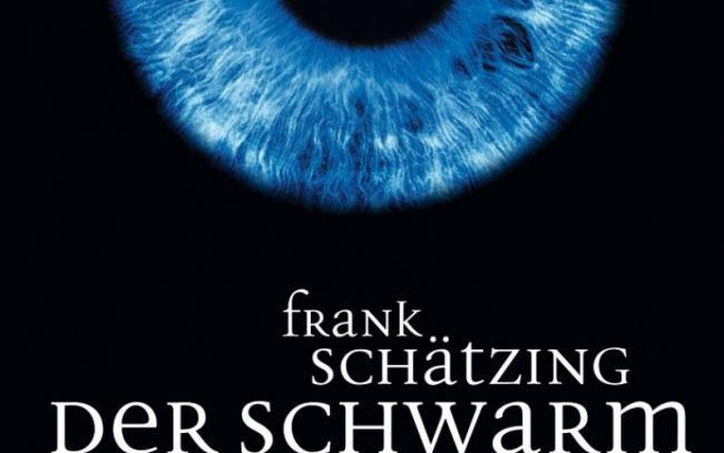 Frank Schätzing Der Schwarm
