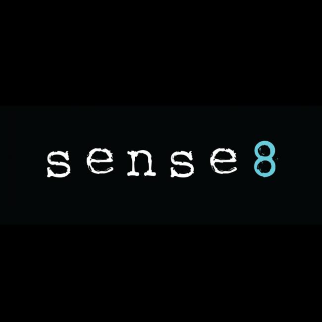 Sense8 Logo