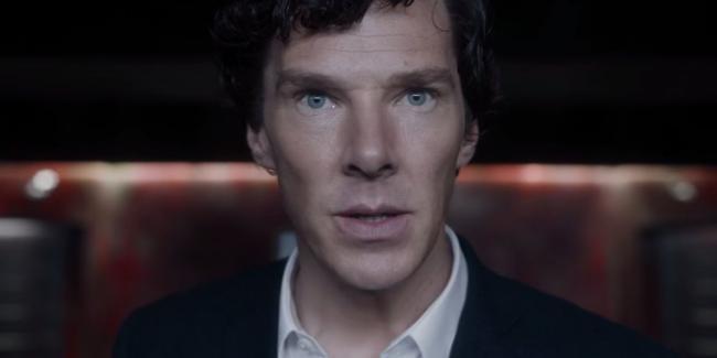 Sherlock Das letzte Problem