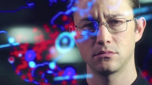 Snowden Still