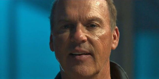 Spider-Man: Homecoming Michael Keaton