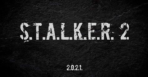 Stalker 2 Announcement