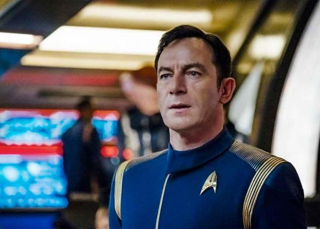 "Star Trek: Discovery 1.04 ""The Butchers Knife Cares Not For The Lamb's Cry"""
