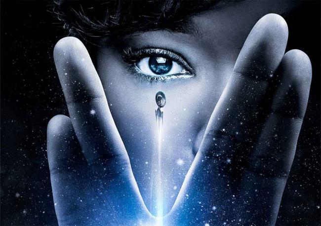 Star Trek: Discovery - Poster zu Staffel 1
