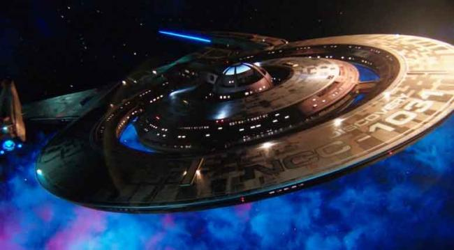 USS Discovery