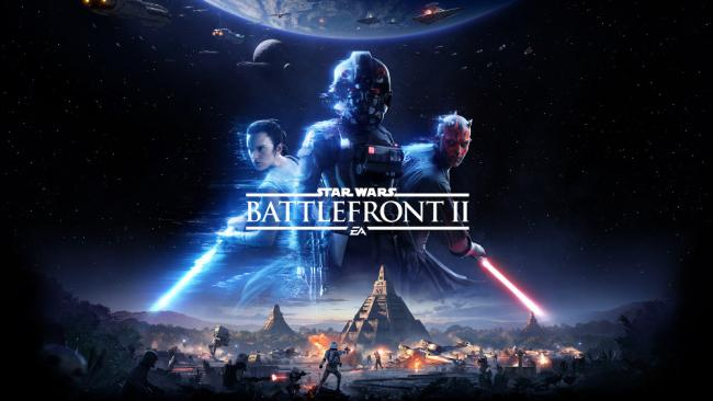 Star Wars: Battlefront 2