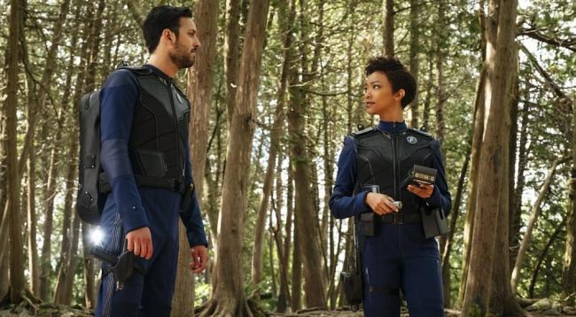 Star Trek: Discovery Folge 1.08