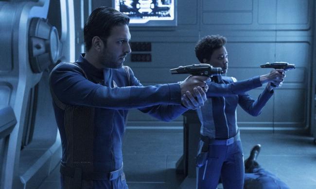 Star Trek: Discovery Folge 1.07
