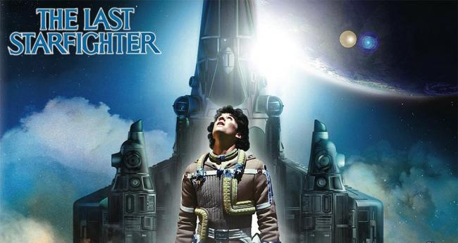 The Last Starfighter Starfight
