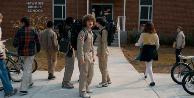 Stranger Things: Startdatum, Details und Poster zu Staffel 2 veröffentlicht