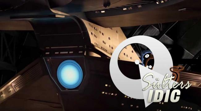 Sülters IDIC: Star Trek Discovery auf dem Weg in die totale Sackgasse