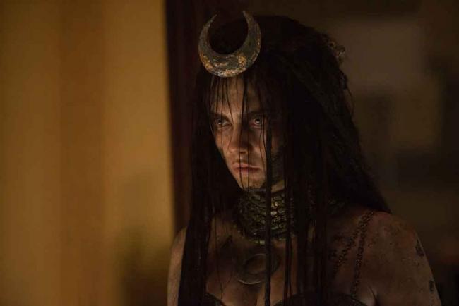 Cara Delevingne ist Enchantress in Suicide Squad