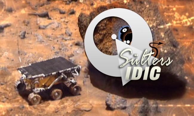 Sülters IDIC
