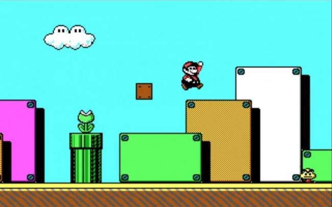 Super Mario Bros 3 PC