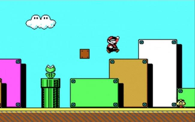 Super Mario Bros 3 PC