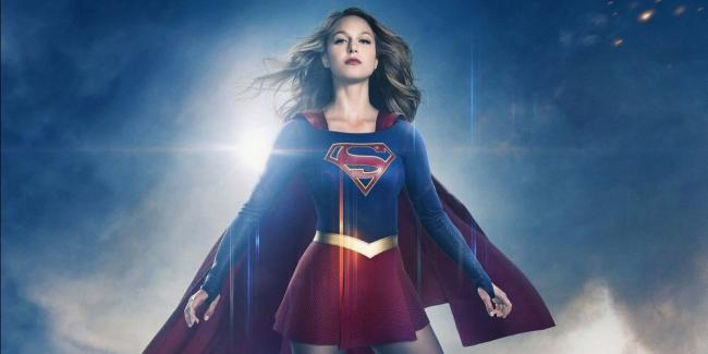 Supergirl Darsteller