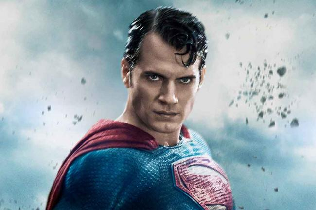 Superman (Henry Cavill)