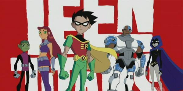 Spielzeug Rund Um Den Neuen Superhelden: Titans: DC-Serie Befindet Sich Wieder In Entwicklung