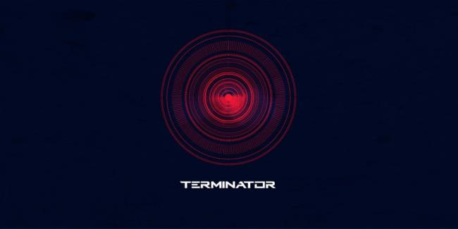 Erstes Key-Art zu Terminator 6