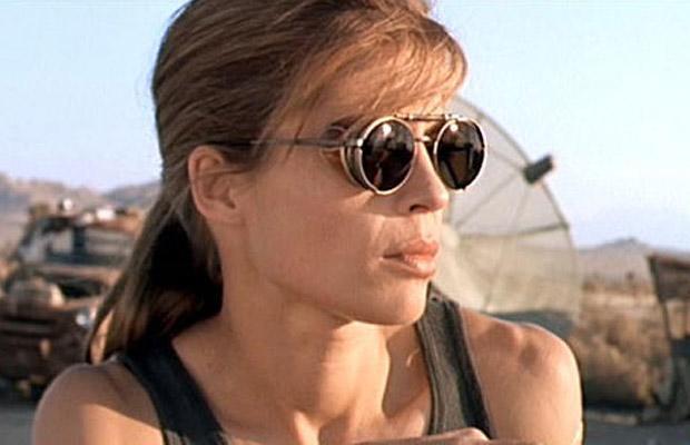 Terminator-Reboot: Linda Hamilton wird zurückkehren