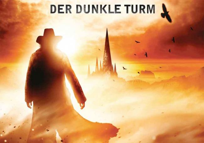 The Dark Tower Buchcover Heyne Verlage