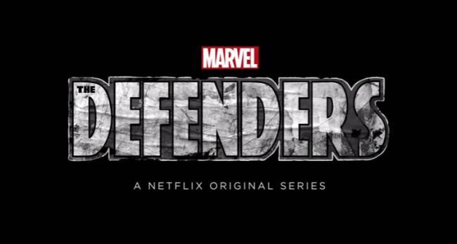 The Defenders Logo