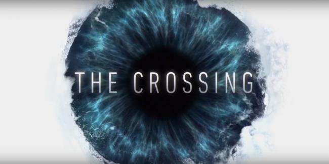 The Crossing Logo