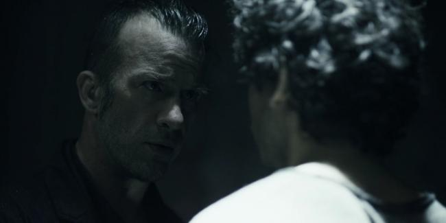 The Expanse Folge 2 Thomas Jane