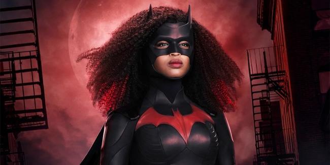 Batwoman Javicia Leslie