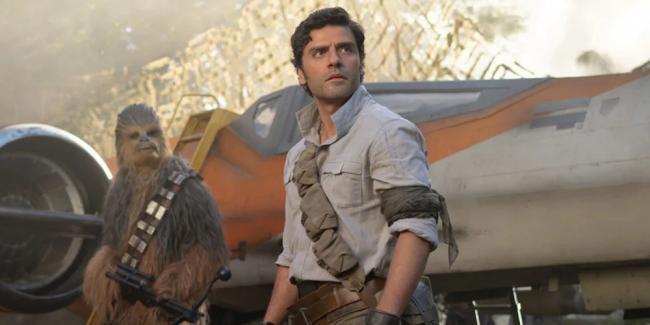 Star Wars: Episode IX Oscar Isaac