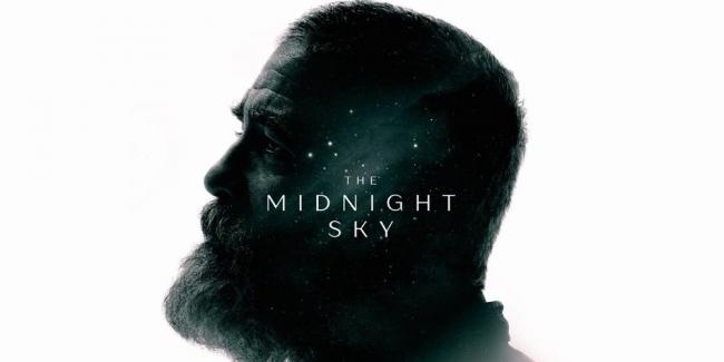 The Midnight Sky George Clooney
