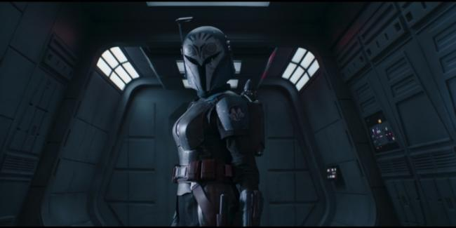 The Mandalorian Staffel 2 Kapitel 11