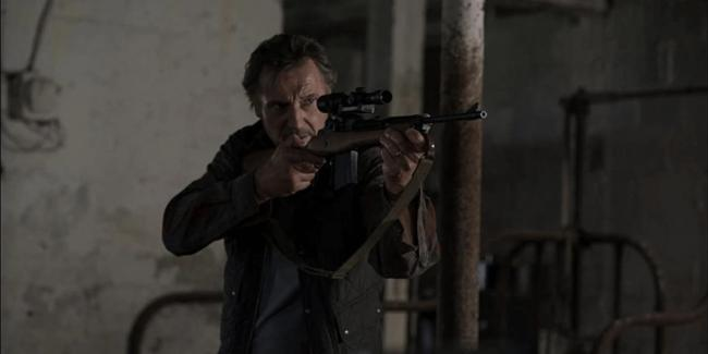 The Marksman Liam Neeson