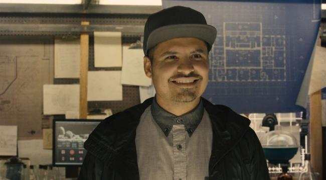 Michael Pena Ant-Man