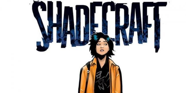 Shadecraft Comic