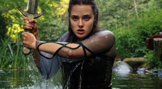 Cursed: Erster Trailer zur Fantasy-Serie von Netflix