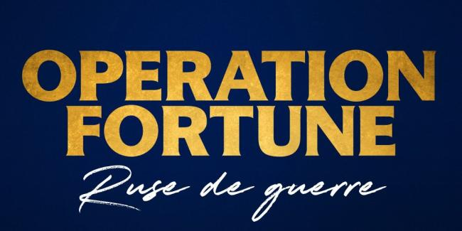 Operation Fortune