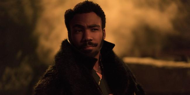 Lando Calrissian Solo Star Wars