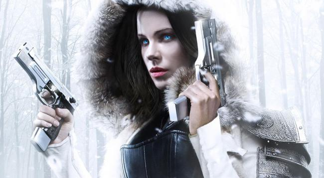 Underworld 5 Blood Wars