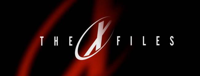Akte X Logo