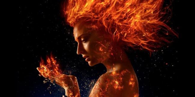 Trailer zu X-Men: Dark Phoenix - Sophie Turner außer Kontrolle